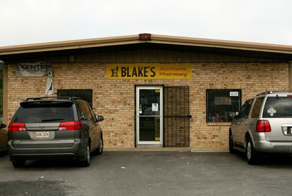 Blake's Southside Pharmacy VILLE PLATTE , LOUISIANA