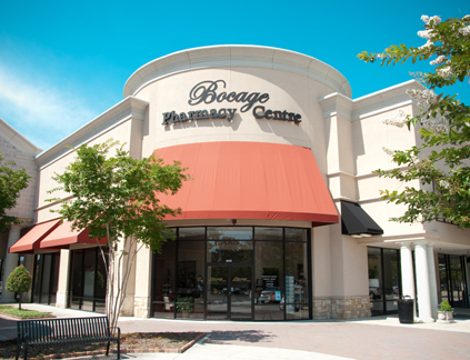 Bocage Pharmacy BatonRouge