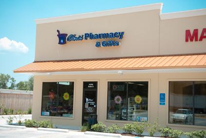 Chris' Pharmacy & Gifts