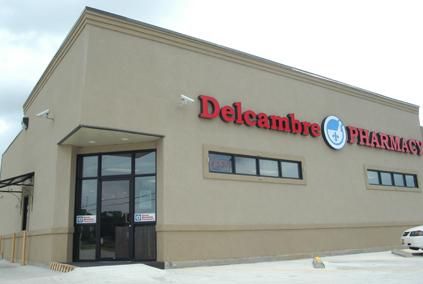 Delcambre Pharmacy DELCAMBRE, LOUISIANA