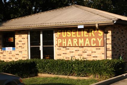 Fuselier's Pharmacy