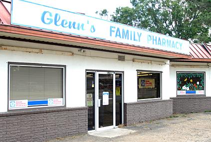 Glenn's Family Pharmacy Opelousas, Louisiana