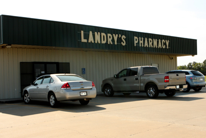 Landry's Pharmacy Maurice, Louisiana