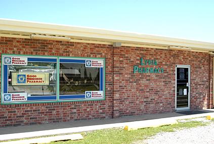 Lydia Pharmacy Lydia, Louisiana