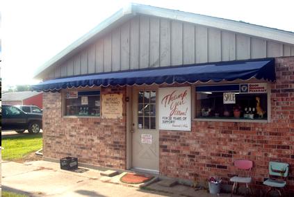 Mayeaux's Family Pharmacy ELTON, LOUISIANA