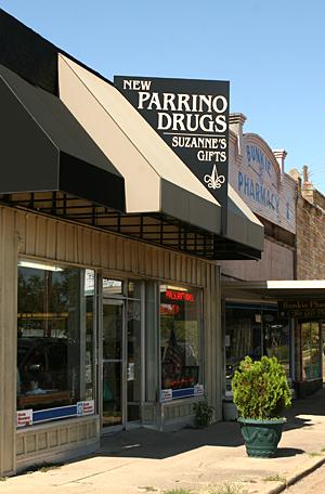 New Parrino Drug Store, Inc. BUNKIE, LOUISIANA
