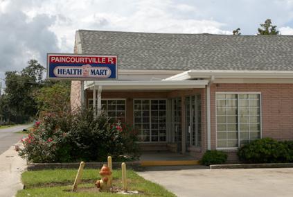 Paincourtville Pharmacy Paincourtville, Louisiana