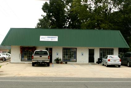Phil's Pharmacy Oberlin, Louisiana