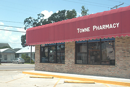 Towne Pharmacy BROUSSARD, LOUISIANA