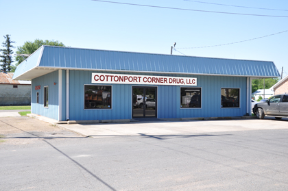 Cottonport Corner Drug, LLC COTTONPORT, LA