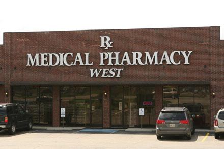 Medical Pharmacy West ZACHARY, LOUISIANA
