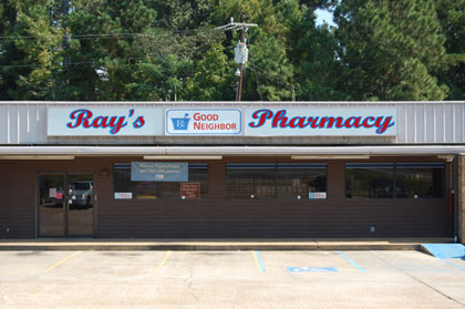 Ray's Pharmacy