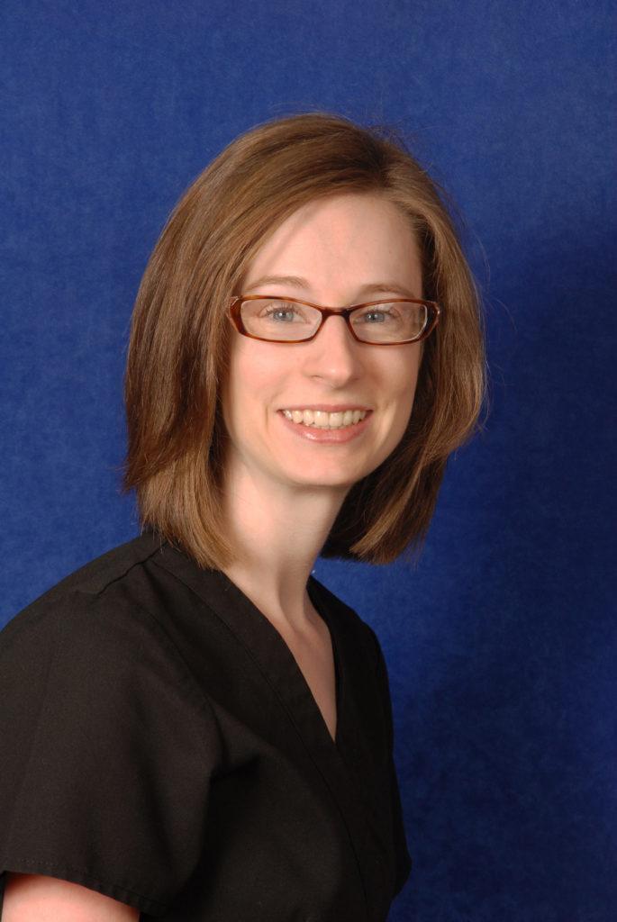 Jessica Bordelon of The Pill Box