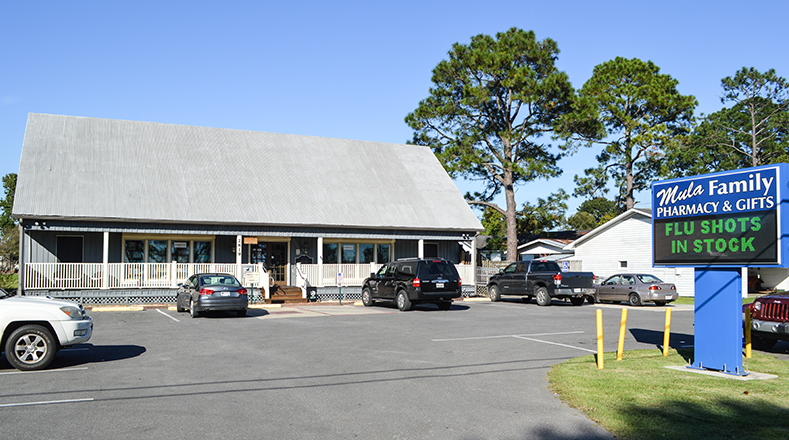 Mula Family Pharmacy - Abbeville, Louisiana