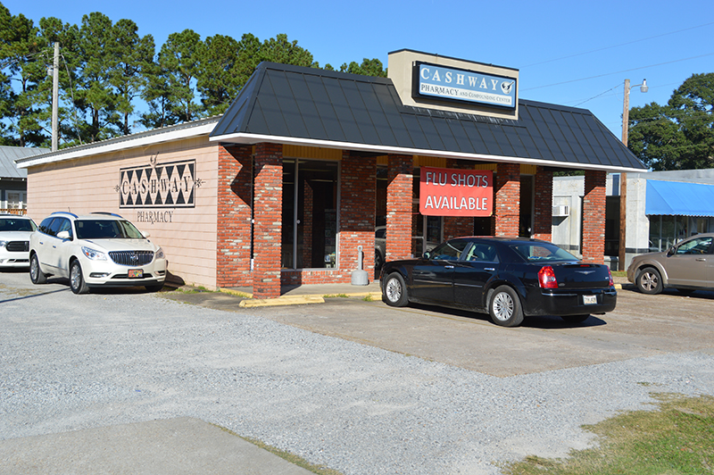 Cashway Pharmacy of Abbeville