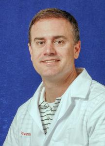 Marc Schexnaildre - Prairieville Pharmacy