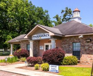 Prairieville Pharmacy - Prairieville, Louisiana