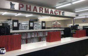 Springfield Drug Store - SPRINGFIELD, LOUISIANA